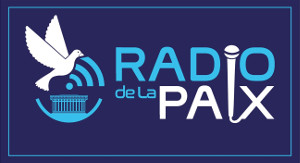 Site Officiel de Radio de la Paix Logo