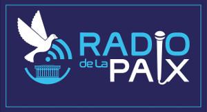 Site Officiel de Radio de la Paix Logo